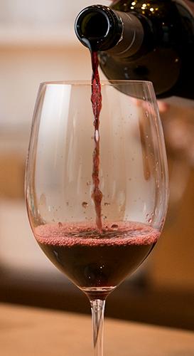 ワイン教室初級コース