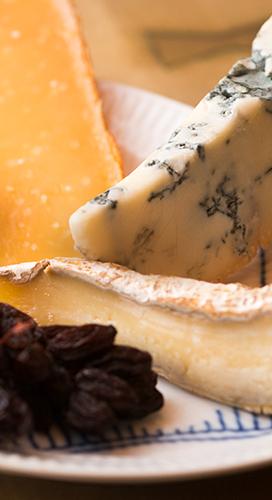 チーズ教室
